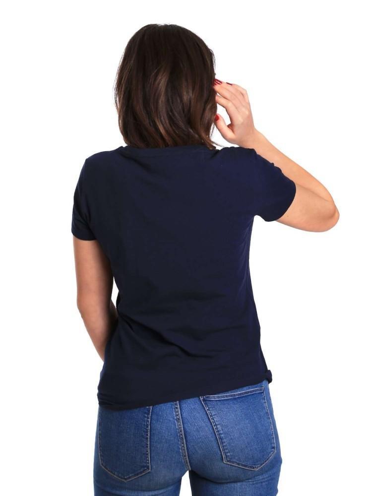 shirt T Ea7 Donna Core Training nCzO6zHY