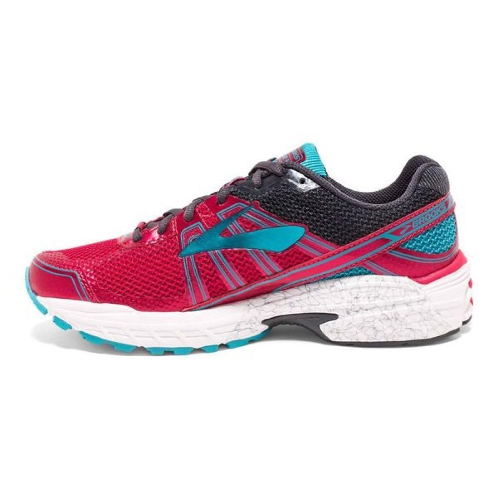 Scarpe-Donna-Vapor-4-Running-Shoes-A4-Stabile-Brooks miniatura 5